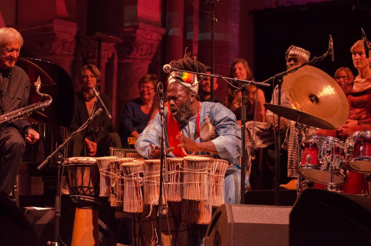 Baba Sissiko - Cantante e Musicista