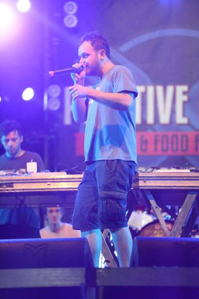 DHAP - Artista Hip Hop e BeatBox